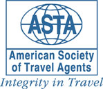 American Society of Travel Agents - Integrity in Travel